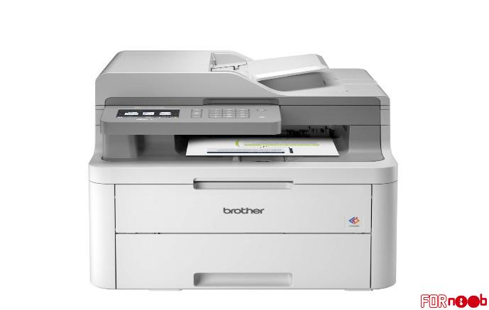 Brother MFC-L3750CW Color Printer