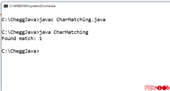Write an expression to detect that the first character of userinput matches firstletter