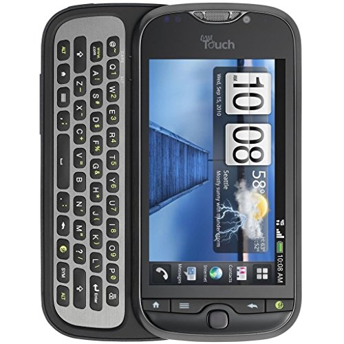 HTC myTouch 4G Slide Global QWERTY GSM Android Smartphone T-Mobile