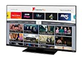Avtex 199DSFVP 19.5' 12V/240V Wi-Fi Connected HD TV with Freeview Play