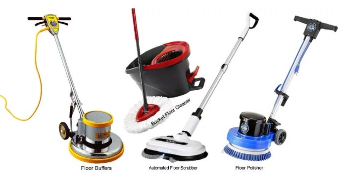 What is the Best Commercial Floor Scrubber
